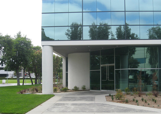 Commercial Architecture Long Beach