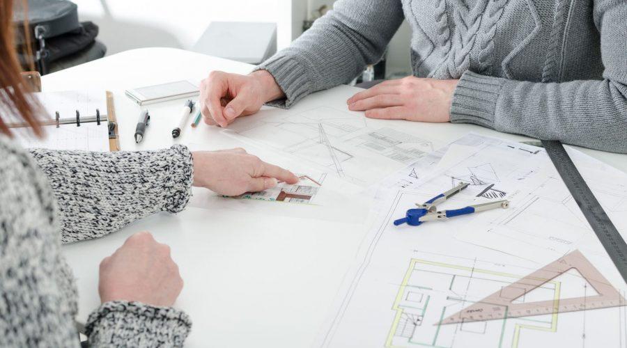 long beach architect client process